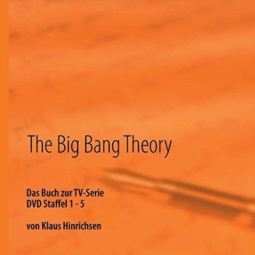 The Big Bang Theory: Das Buch zur TV-Serie DVD Staffel 1 - 5