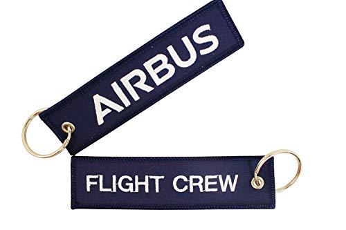 FLIGHT CREW / AIRBUS Schlüsselanhänger