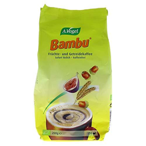 Bambu Instant Nachfüllbeutel, 200 g
