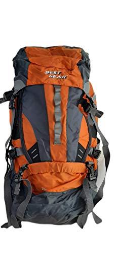 GEAR ISP10 024 Mochila para Senderismo  Trekking  Acampada  Viajes  Montaña  Bolsa Impermeable