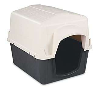 Best ventilated dog house