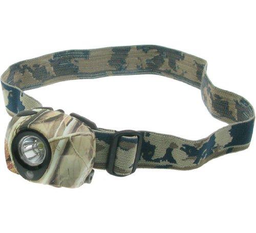BE-X Wasserdichte Stirnlampe, mit verstellbaren Leuchtmodi und SOS Funktion