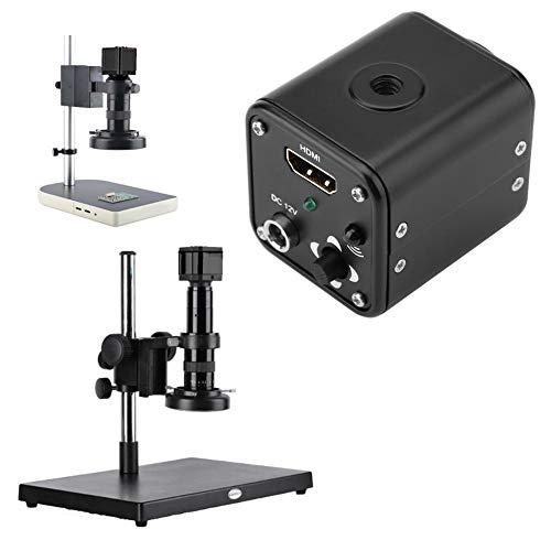 microscopio digital hdmi fabricante Meiyya