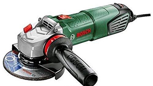 Bosch PWS 1000-125 CE - Smerigliatrice angolare