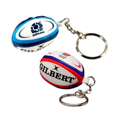 Ireland - Gilbert Ireland Rugby Ball Key