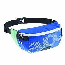 evoc(イーボック) HIP PACK ブルー/スプリングバッド
