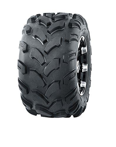 Wanda Tyre 18x9.50-8 Wanda P-311 ATV Quad Reifen Geländereifen mit Straßenzulassung 33J