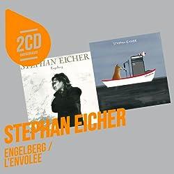 Engelberg - L'envolée - Coffret 2 CD