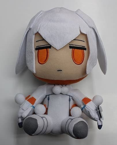 Gunslinger Stratos character stuffed  88 separately