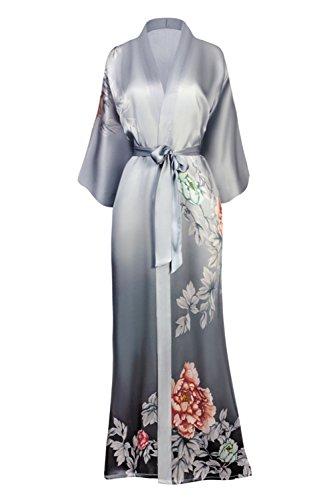 KIM+ONO Women's Silk Kimono...