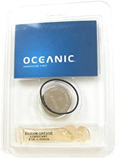 Oceanic Atom 2 and Geo Battery Kit