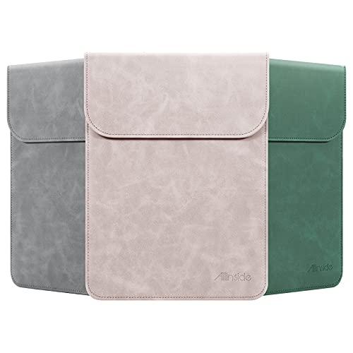 Allinside 13-13,3 Zoll Hülle Tasche wasserdichte Laptophülle für MacBook Air 13