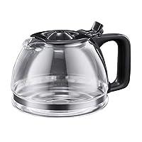 russell hobbs 2620-56 261090 - caraffa in vetro, caraffa per caffè