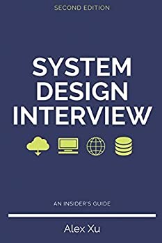 System Design Interview – An insider s guide Second Edition