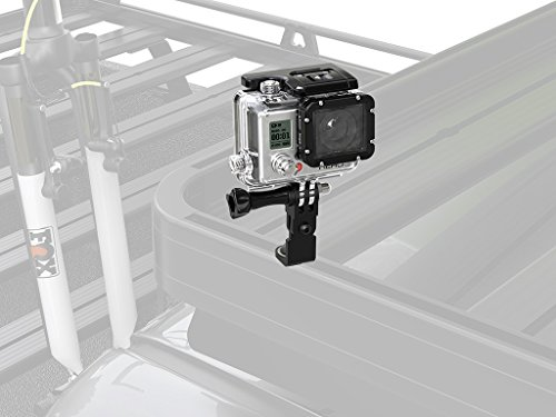 Rack Mounting Bracket compatible with GoPro