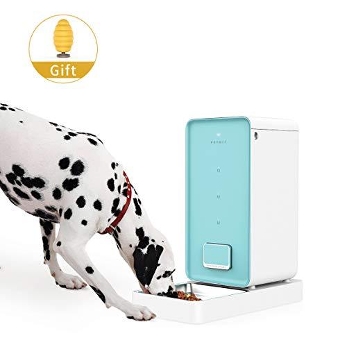PETKIT El Dispensador Inteligente Alimentos Perros