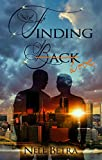 Finding Back (Finding Love - Dilogie 2)