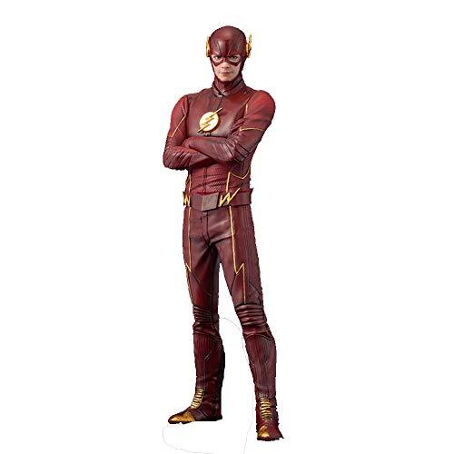 estatua flash fabricante WAHE