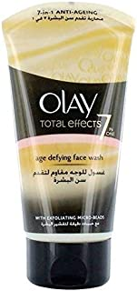 Olay Total Effects 7 in 1 Agee Defying Facial Wash 150ml