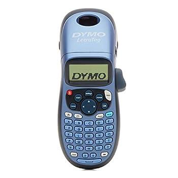 DYMO Letratag LT-100H Hand set S0883990  Hand set