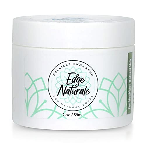 Edge Naturale Follicle Enhancer for Natural Edges | Repair and Regrow...