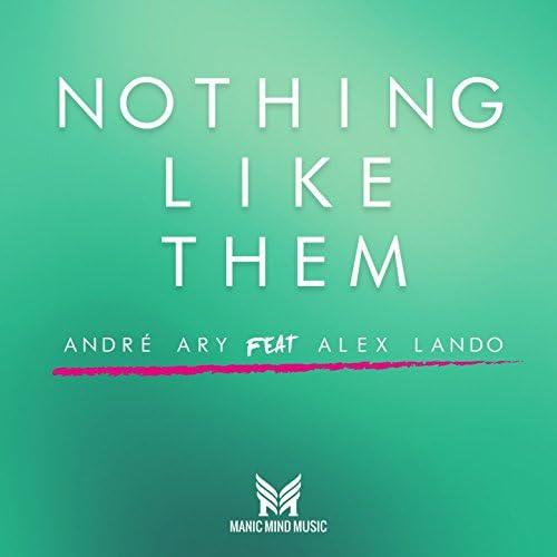 Andre Ary