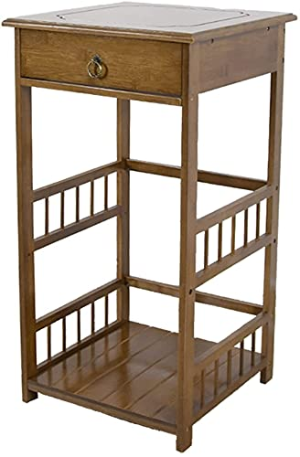 Home Printer Stands Wooden Printer Stands Home and Office Organization and Storage Under Desk Printer Stand