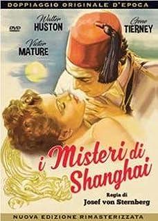 Abrechnung in Shanghai / The Shanghai Gesture (1941) ( )