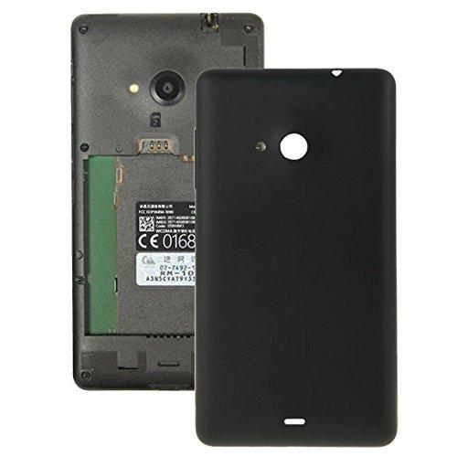 Nokia Spare Cover Posteriore per Batteria in plastica a Tinta Unita con Superficie Brillante per Microsoft Lumia 535 Nokia Spare 1