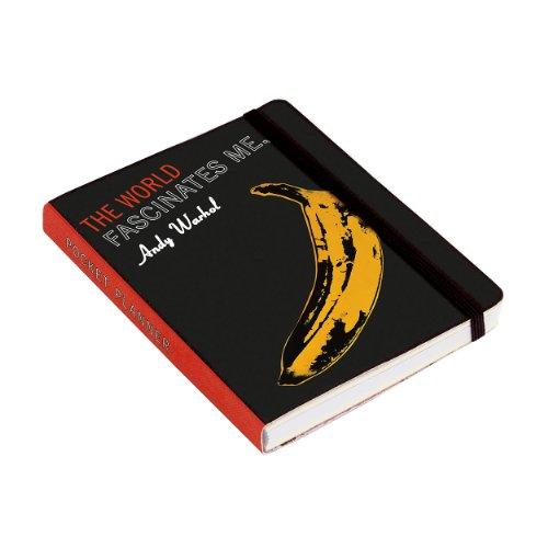 Andy Warhol Pocket Planner