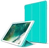windykids iPad Pro 11 2020 ケース iPad Pro 11インチ 2020年モデル カバー ミントブルーアイパット プロ 11 2020/2018 iPad Pro11 2018年モデル 11インチ 3点セット 保護フィルム タッチペン おまけ フィルム スタンドケース ipad-pro11-2020,ミントブルー(3set)