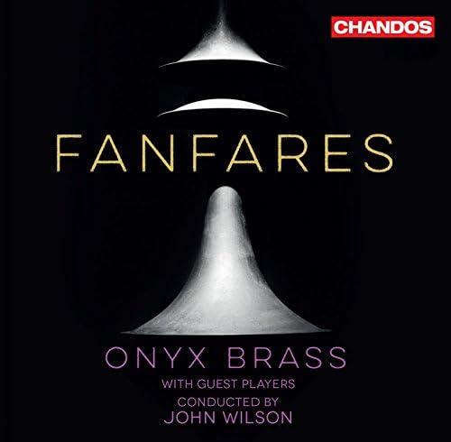 Onyx Brass
