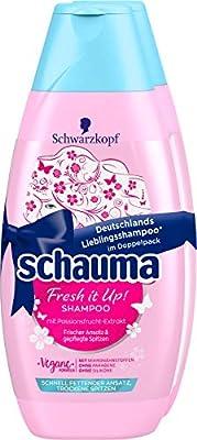 SCHWARZKOPF SCHAUMA Shampoo 2er