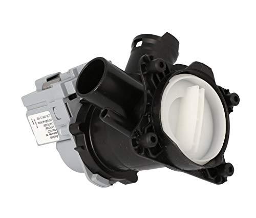 DREHFLEX - Laugenpumpe Pumpe für diverse Waschmaschinen von Bosch Siemens Constructa - passend für Teile-Nr. 145777 00145777 ersetzt 144971 00144971