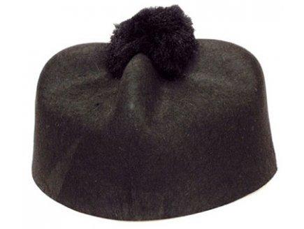 Chapeau feutre curé