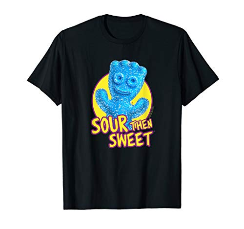 Sour Patch Kids Candy Sour Then Sweet T Shirt