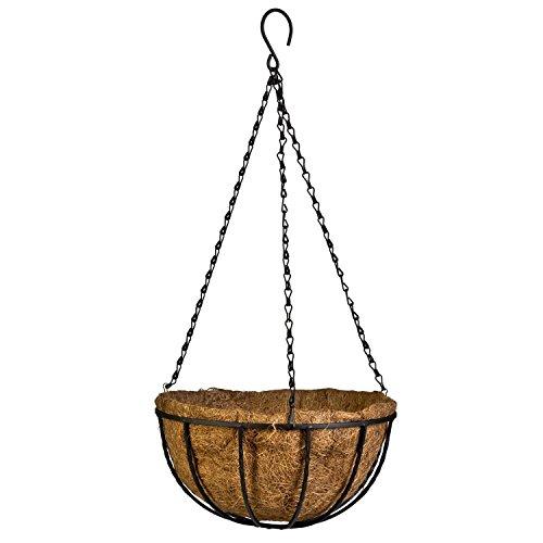 hanging baskets metal - 8