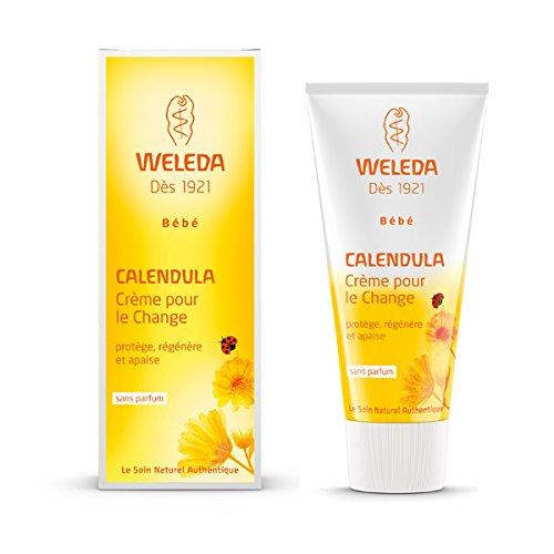 WELEDA - Crème Pour Le Change 75Ml