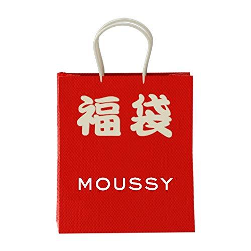 【moussy】マウジー 2021年 福袋レディース