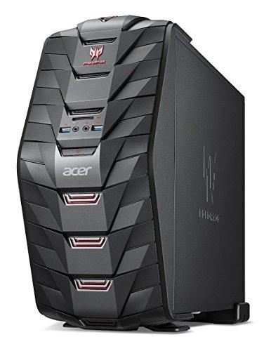 Ordinateur de Bureau PC Gaming Acer Predator G3-710-AM11 Intel Core i5-7400 - 0