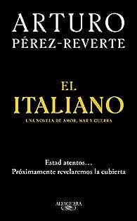 El italiano par Arturo Pérez-Reverte