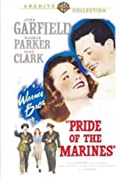 Pride of the Marines [DVD] [Import]