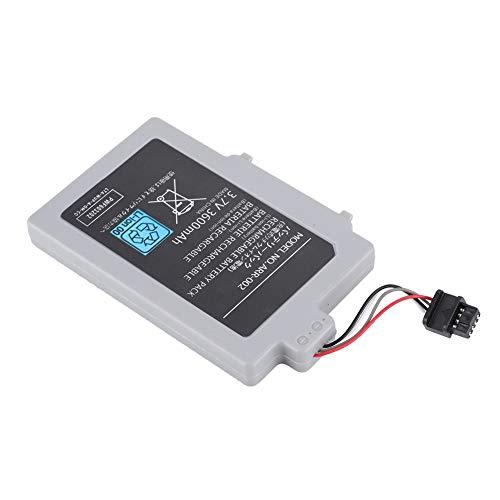 Weikeya Gamepad Batería, Abdominales Batería Paquete Controlador Mah Batería Paquete Cargador Poder Banco por Wiiu Controlador Resolver