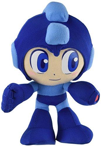 Great Eastern Mega Man 10: 7' Mega Man Plush