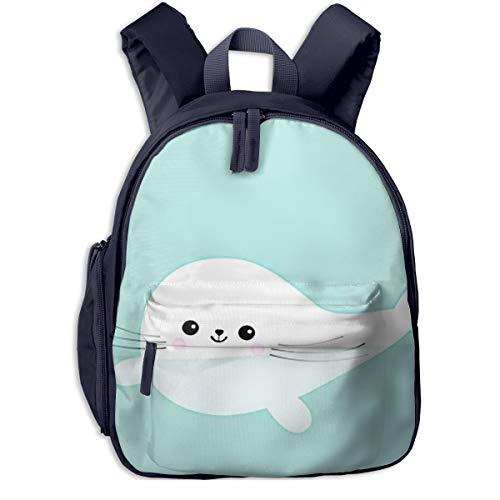 Kinderrucksack Kleinkind Jungen Mädchen Kindergartentasche Schwimmendes Baby Backpack Schultasche Rucksack