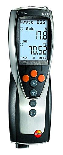 testo 635-1 Thermohygrometer Hygrometer