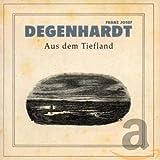 Songtexte von Franz Josef Degenhardt - Aus dem Tiefland