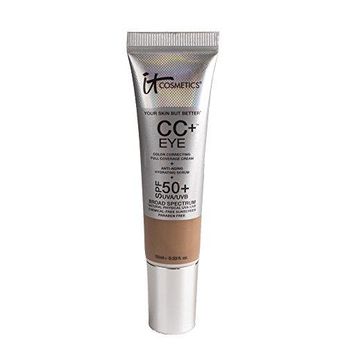 It Cosmetics CC+ Eye Color Correcting Concealer SPF 50+