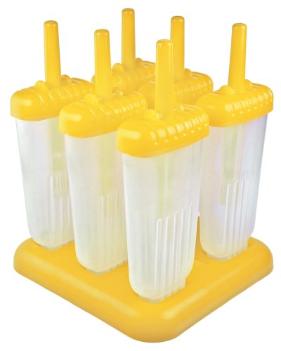 Tovolo Groovy Ice Pop Molds