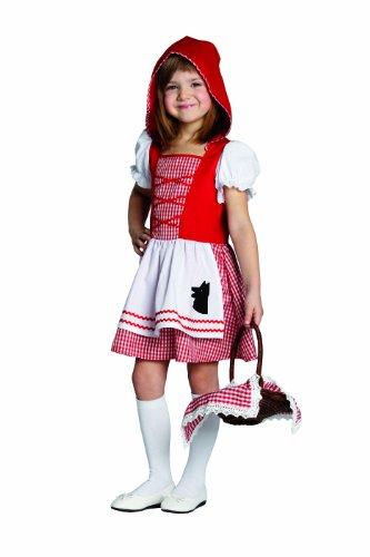 - Little Red Riding Hood Kostüme Für Mädchen